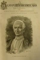 L'Esposizione Vaticana illustrata <span>Giornale ufficiale per la Commissione Promotrice</span>