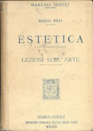 <h0>Estetica <span><em>Lezioni Sull'Arte</em></span></h0>