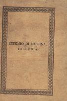 Eufemio di Messina Tragedia