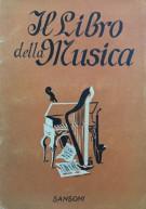 <h0>Il Libro della Musica</h0>