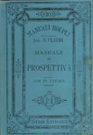 <h0>Manuale di Prospettiva </h0>