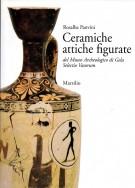 <h0>Ceramiche attiche figurate <span><i>del Museo Archeologico di Gela <span>Selectio Vasorum</i></span></h0>