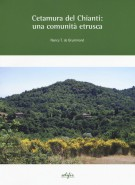 Cetamura del Chianti: una comunità etrusca