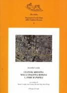 Cultura Abitativa nella Cisalpina Romana <span>1.Forum Popili</span> <span>Con CD-ROM</span>