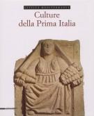<h0>Culture della Prima Italia</h0>
