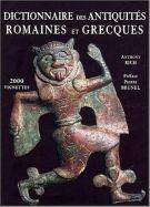 Dictionnaire des Antiquitès Romaines et Grecques