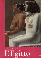 L'Egitto <span>Architettura, scultura, pittura di trenta secoli</span>