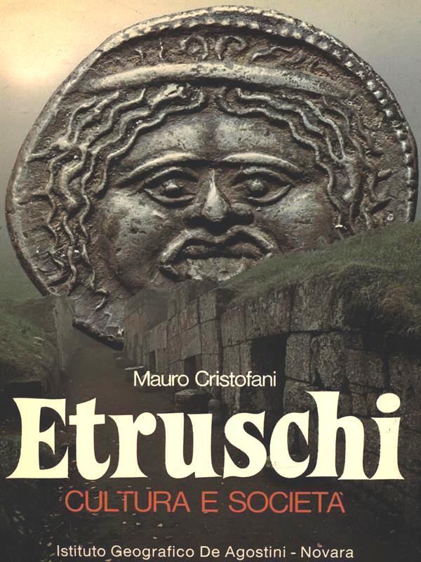 Immagini etrusche Tombe con ceramiche a figure nere dalla necropoli di Tolle a Chianciano Terme