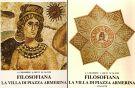Filosofiana <span></span>La villa di Piazza Armerina <span>Immagine di un aristocratico romano al tempo di Costantino</Span>