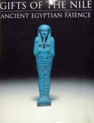 Gift of the Nile. Ancient egyptian faience