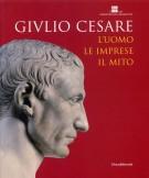 <h0>Giulio Cesare <span><em>l'uomo, le imprese, il mito</em></span></h0>