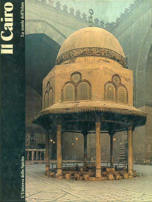 Il Cairo la scuola dell'Islam