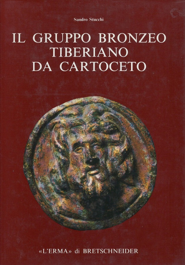 Il Gruppo Bronzeo Tiberiano Da Cartoceto