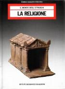 <h0>Il Mondo degli Etruschi <span> La Religione</Span></h0>