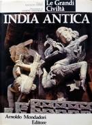 <h0><span><i>Le Grandi Civiltà </i></span>India Antica</h0>