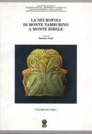 La necropoli di monte Tamburino a monte Bibele <span>2 Voll.</span>