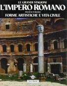 <h0>L'Impero Romano <span><i>dal III al VI secolo <span>Forme artistiche e vita civile</i></Span></h0>