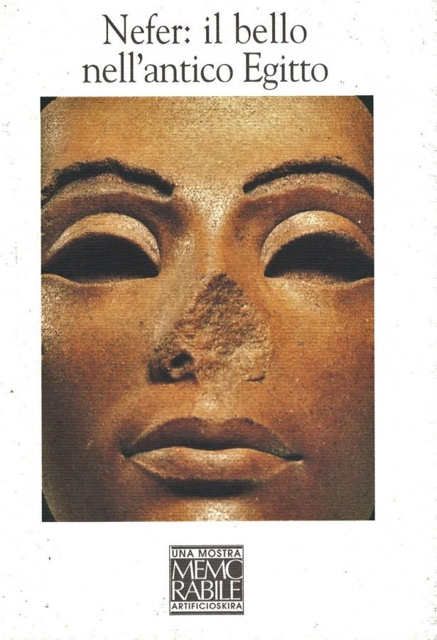Nefer il bello nell'antico Egitto