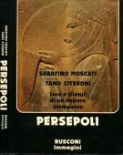 <h0>Persepoli <span><i>Luci e silenzi di un impero scomparso</i></span></h0>