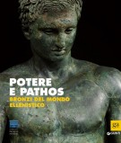 <h0>Potere e Pathos <span><i>bronzi del mondo ellenistico</i></span></h0>