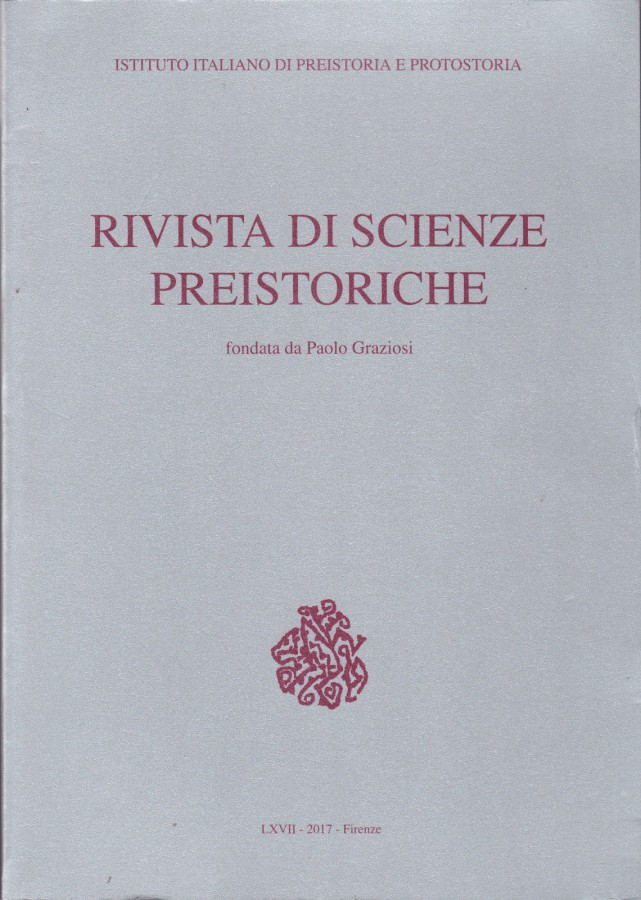 Alessandro Busci Rust