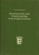 Stadtmauer Und Tempelbezirk Von Sumelocenna, <span>Die Ausgrabungen 1995-1999 in Rottenburg am Neckar, Flur 'Am Burggraben'</Span>