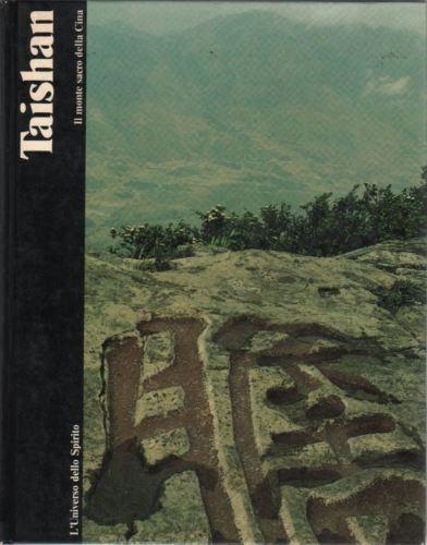 Taishan Il monte sacro della Cina
