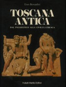 <h0>Toscana Antica <span><em>dal Paleolitico alla civltà Etrusca</em></span></h0>