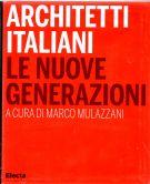 Architetti Italiani <span>Le nuove generazioni</span>