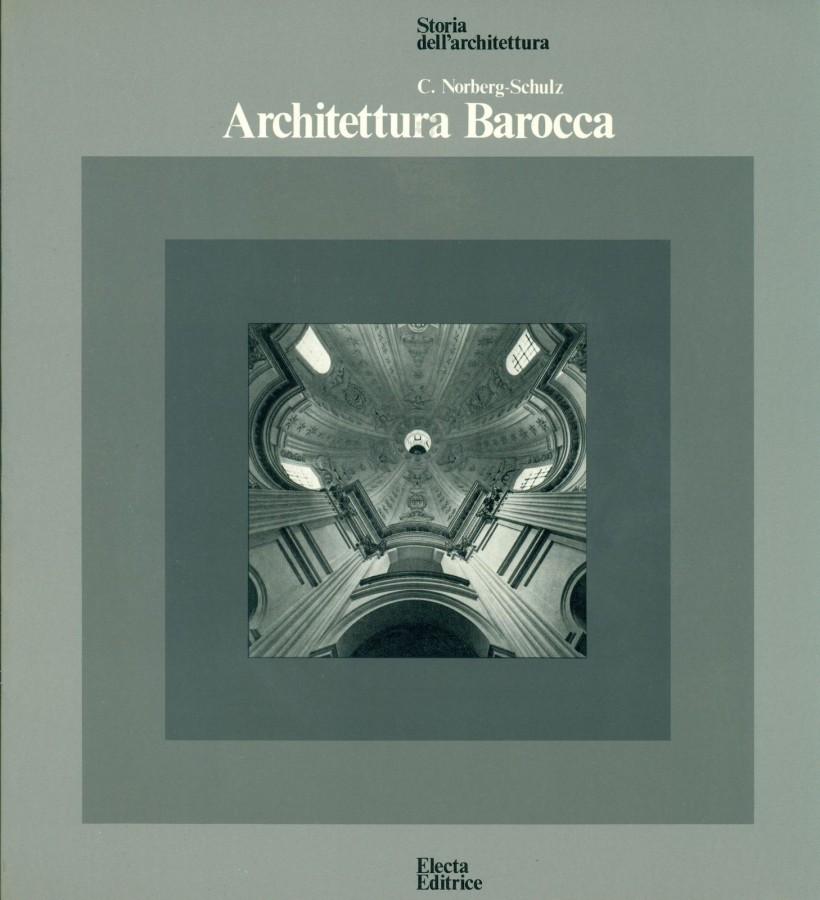 Architettura Barocca