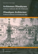<h0>Architettura Himalayana <span><i>Architettura tradizionale nella valle di Kathmandu </i></span></h0>