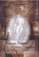 Ferdinandus Sanfelicius Architectus Neapolitanus