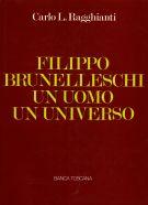Filippo Brunelleschi <span>un uomo un universo</span>