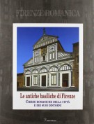 <h0>Firenze Romanica <span> Le più antiche chiese della città</span> <span>di Fiesole e del contado circostante a nord dell'Arno</span></h0>