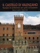 <h0>Il castello di Valenzano <span><i>Esempio di architettura new-gothic in Casentino</i></span></h0>