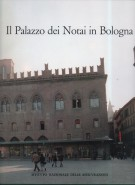 Il Palazzo dei Notai in Bologna