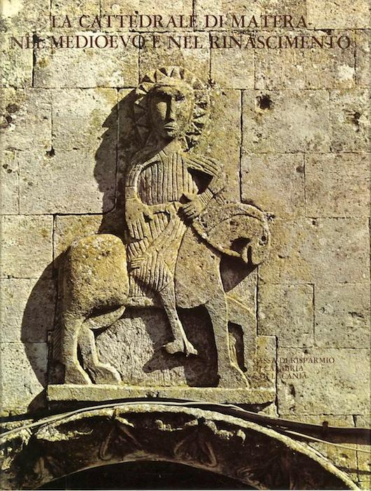 La Cattedrale di Matera nel Medioevo e nel Rinascimento