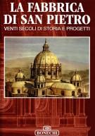 La Fabbrica di San Pietro <span>Venti Secoli di Storia e Progetti</Span>