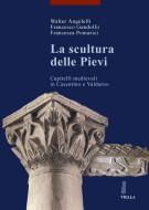 <h0>La scultura delle Pievi <span><em>Capitelli medievali in Casentino e Valdarno</em></span></h0>