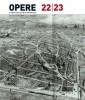 Opere rivista toscana di architettura 22|23 Tre piazze per Firenze 2 Voll.