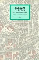 Palazzi di Roma <span>dal XIV al XX Secolo</span>