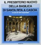 <h0>Il presbiterio nuovo della basilica di Santa Rita a Cascia</h0>