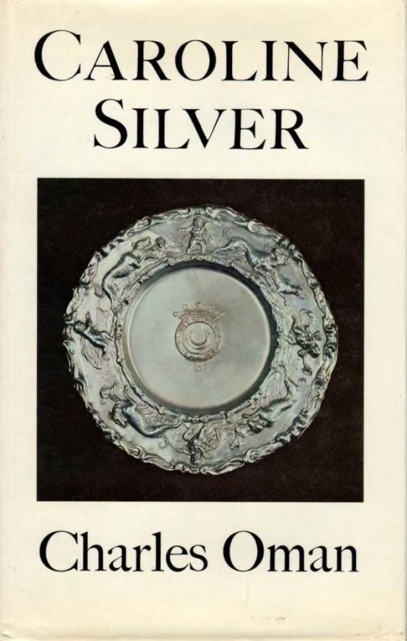 Caroline Silver 1625-1688