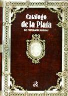 Catalogo de la plata <span>del Patrimonio Nacional</span>