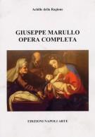 <h0>Giuseppe Marullo <span><em>Opera Completa</em></span></h0>