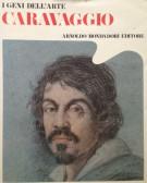 I Geni dell'Arte Caravaggio