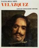 I Geni dell'Arte Velazquez