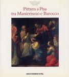 <h0>Pittura a Pisa <span><i>tra Manierismo e Barocco</i></span></h0>