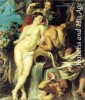 Rubens and his Age Treasure from the Hermitage Museum, Russia
