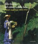 <h0>Alla ricerca del colore e della luce <span><i>Pittori ungheresi 1832-1914</i></span></h0>